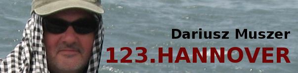123. Hannover - blog na stronie Wydawnictwa Forma