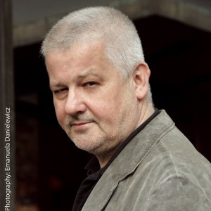 Dariusz Muszer Portrait