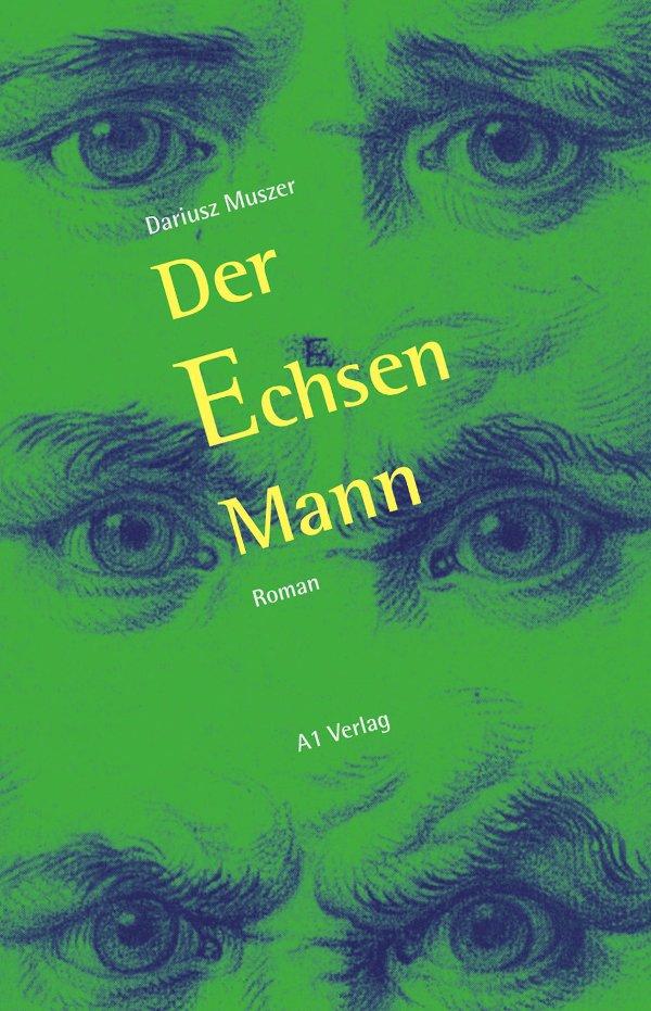 Der Echsenmann