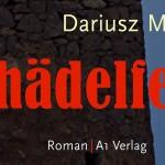 Schädelfeld Cover-Auschnitt
